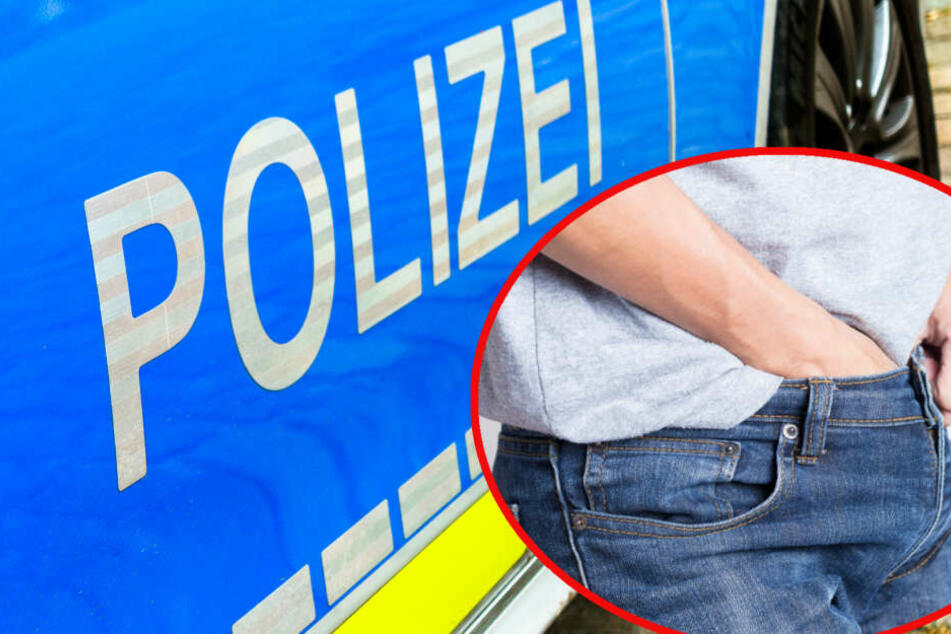 Berlin: Tourist masturbiert in Polizeiwagen und muss wiederbelebt werden