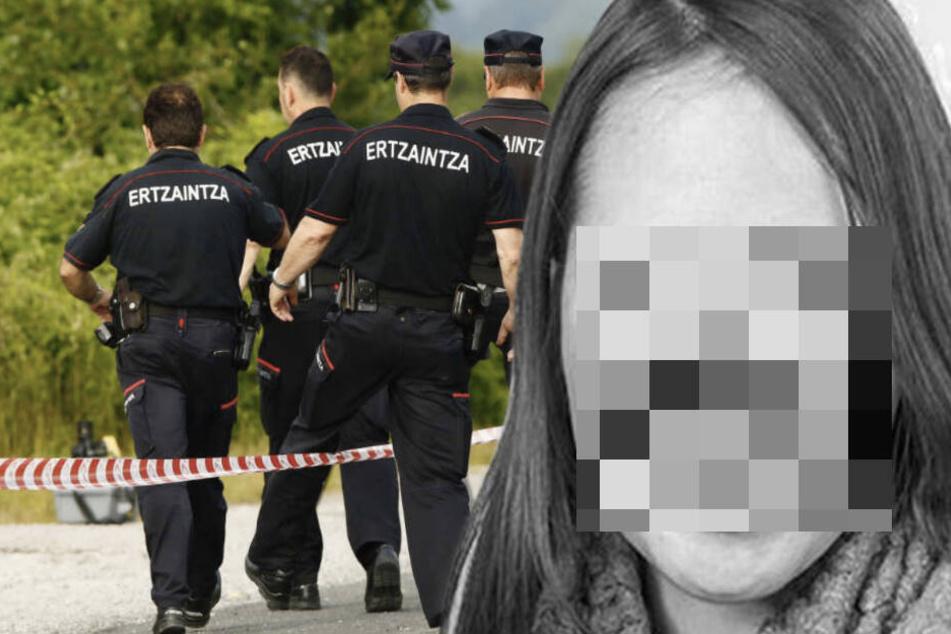 Sophia L. fuhr bei ihrem Mörder mit: Prozess um getötete Tramperin beginnt