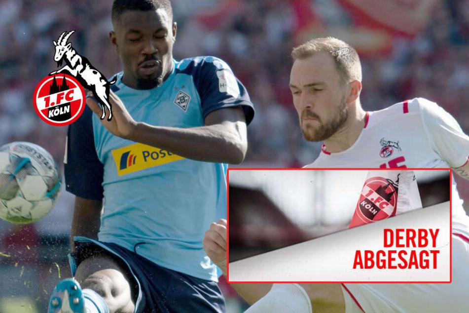 Derby-Absage Gladbach gegen 1. FC Köln: Die Hintergründe und Infos für Fans