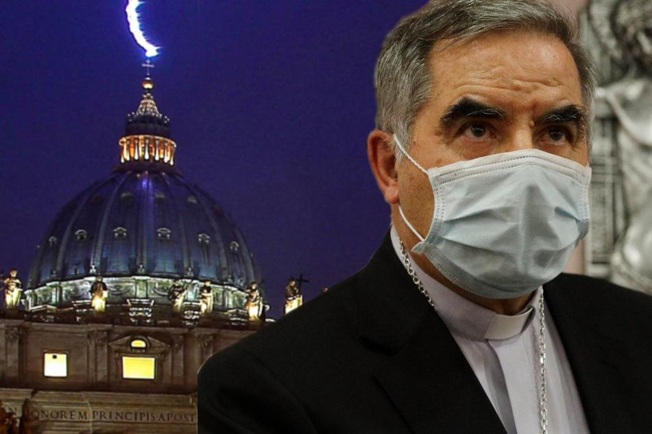Vatikan investiert in mehr Luxusimmobilien als bisher bekannt