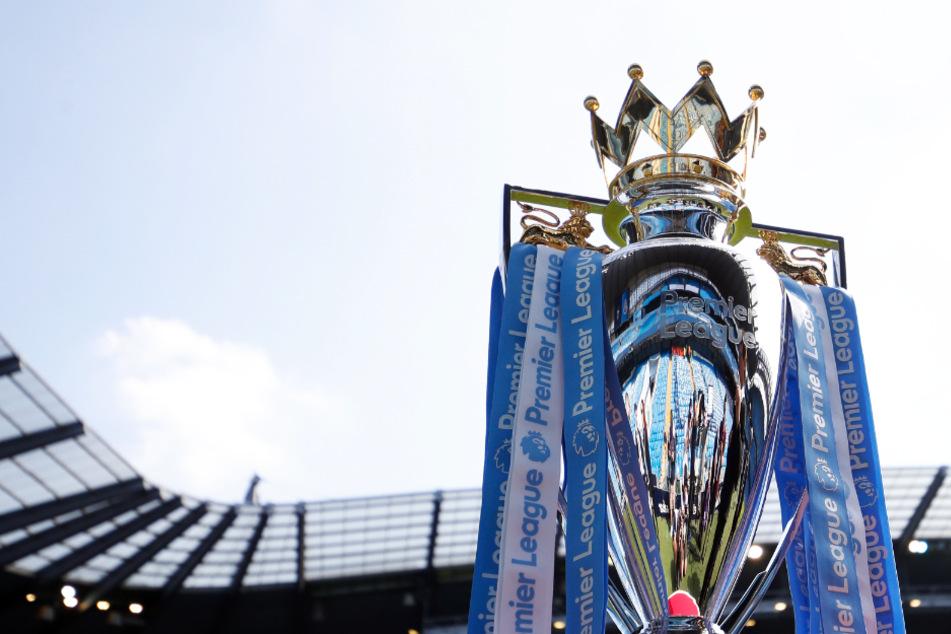 """Premier-League-Spieler wollen """"rassistische Vorurteile ausrotten, wo sie existieren""""!"""