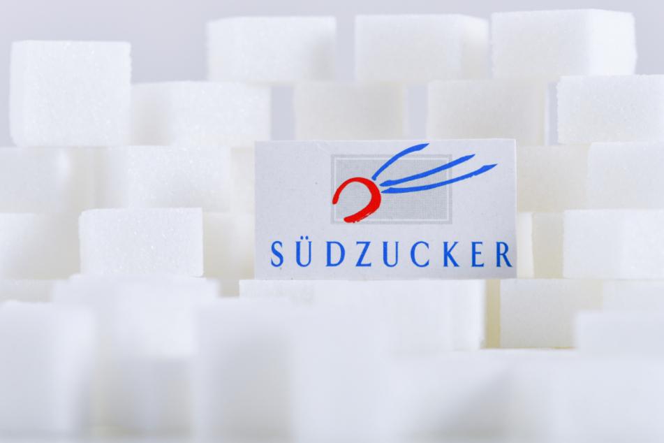 Südzucker will von den gestiegenen Zuckerpreisen profitieren.