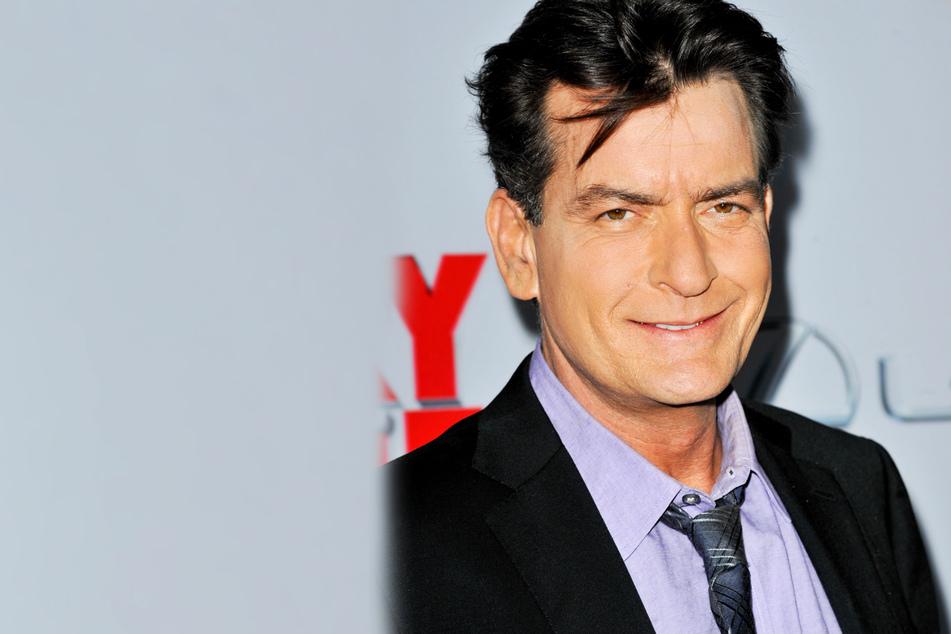 """Charlie Sheen zu Vergewaltigungs-Vorwürfen: """"Kranke, verdrehte Behauptungen"""""""