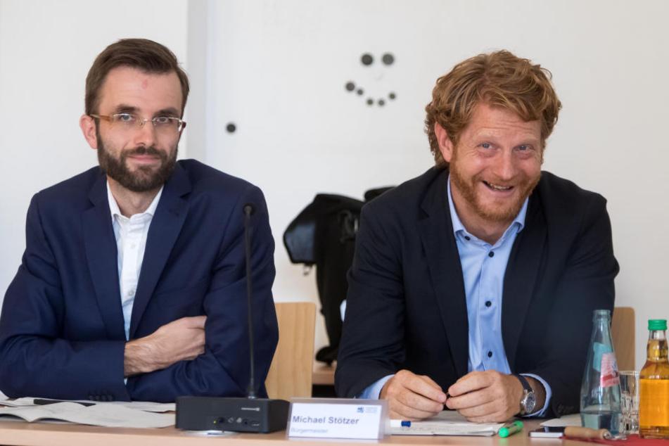 Sieben auf einen Streich! Chemnitz investiert in Schulen