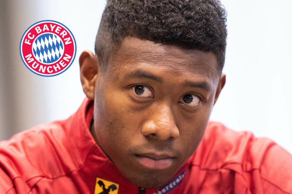 Kader reicht nicht: Alaba fordert Verstärkung für den FC Bayern