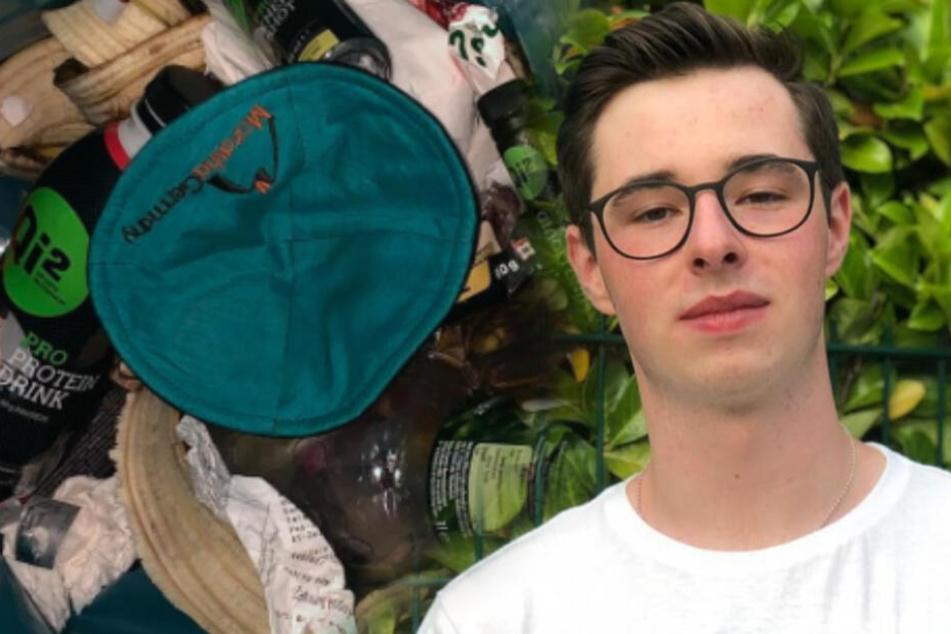 Student Samuel (19) in Fitness-Studio angegriffen, weil er Jude ist?