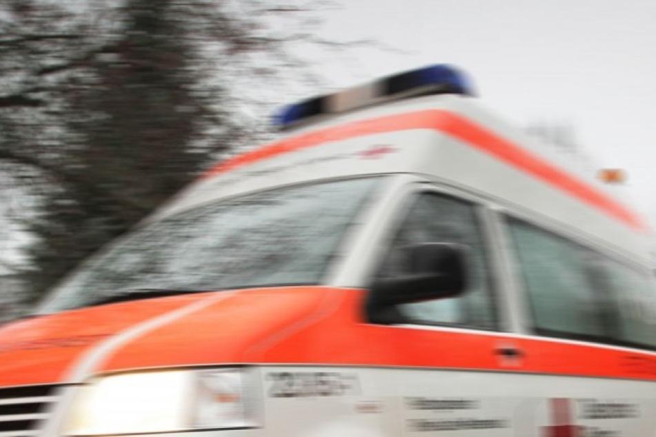 Sechs Männer wurden bewusstlos gefunden, drei davon starben. (Symbolbild)