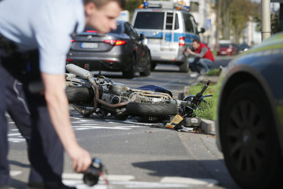 Unfall-Statistik für NRW: 2019 starben Hunderte Menschen auf den Straßen