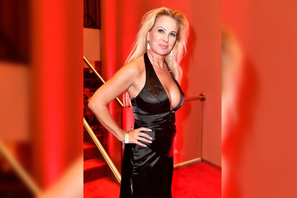 Claudia Norberg (49) ist bald offiziell die Ex-Frau des Wendlers.