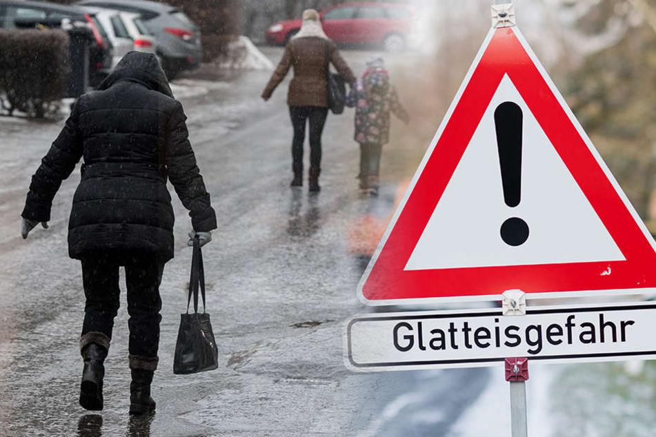 Deutscher Wetterdienst warnt: Ausnahmezustand ausgerufen!
