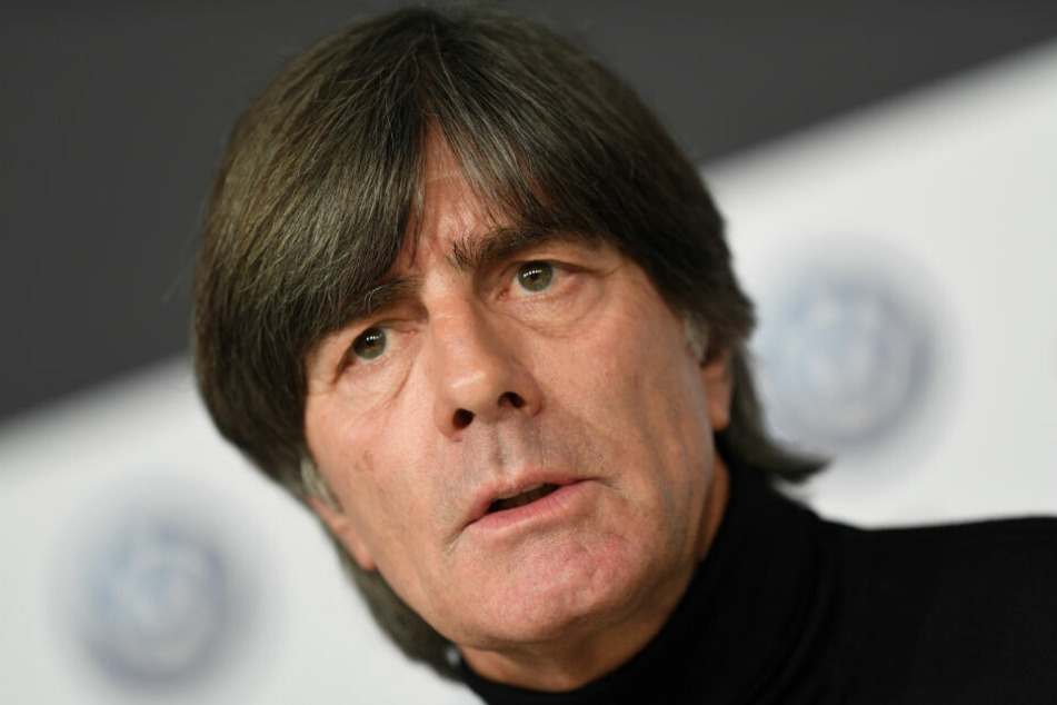 Bislang hält Bundestrainer Joachim Löw an Manuel Neuer fest.