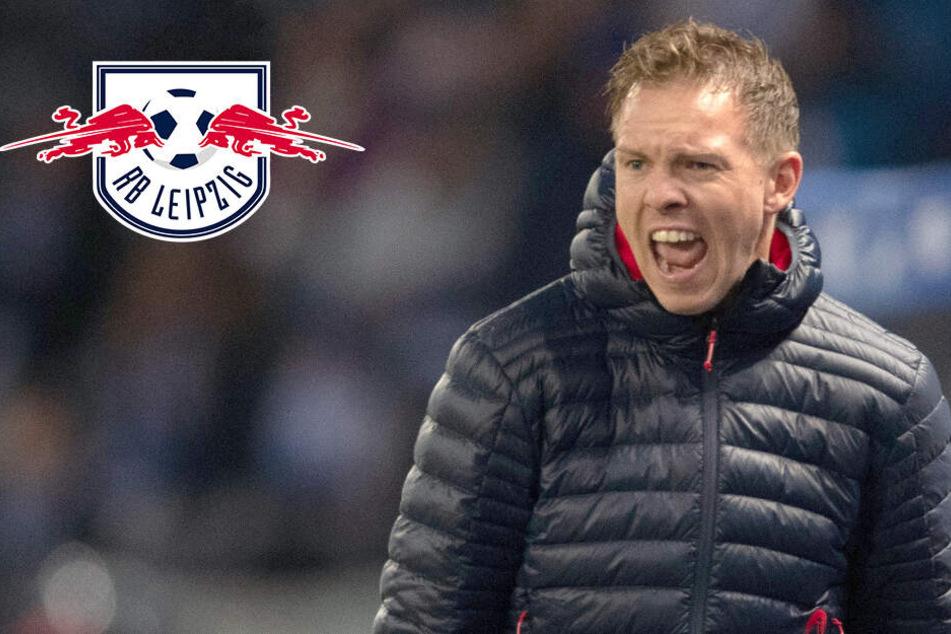 Abwehralarm bei RB Leipzig: Gegen Köln drohen vier Verteidiger auszufallen!