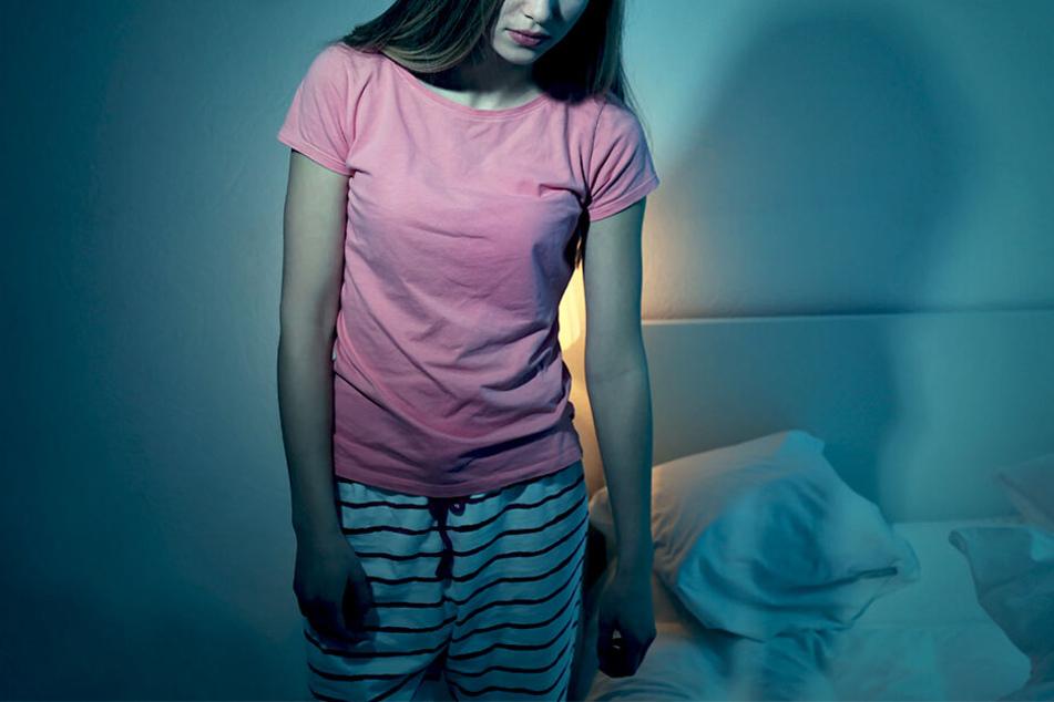 """""""Sie wussten genau, was Sie taten"""": Schlafwandelnde Frau auf dem Küchenboden vergewaltigt"""