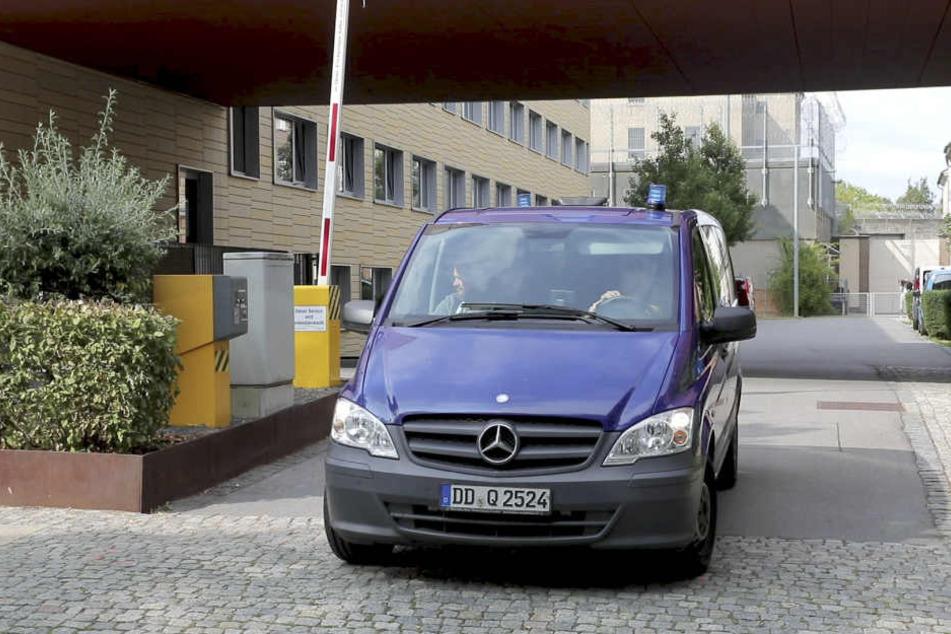 Messerattacke von Chemnitz: Tatverdächtiger hätte 2016 abgeschoben werden können