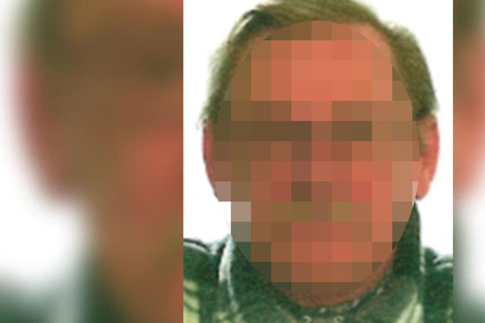 Der 65-Jährige war seit dem 9. September verschwunden.