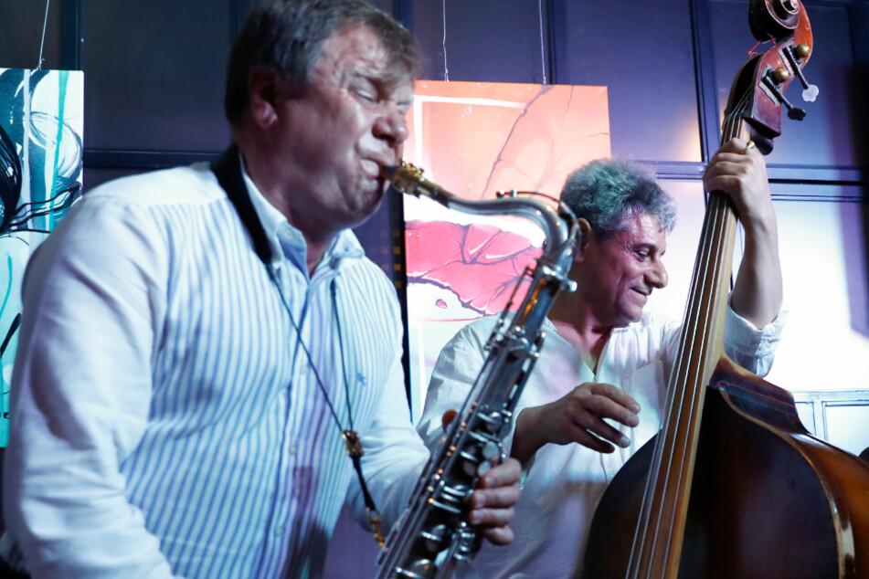 Bayern unterstützt Jazzmusiker: Förderung für Programme