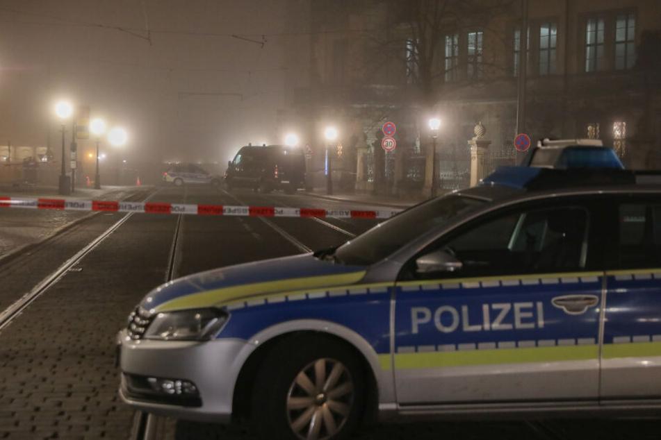 Millionen-Raub im Grünen Gewölbe: Polizei zeigt Täter und gestohlenen Schmuck