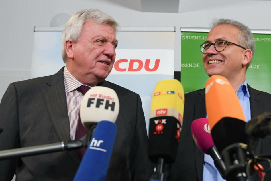 AfD-Einspruch! Stürzt die schwarz-grüne Mehrheit in Hessen über einen Rechenfehler?