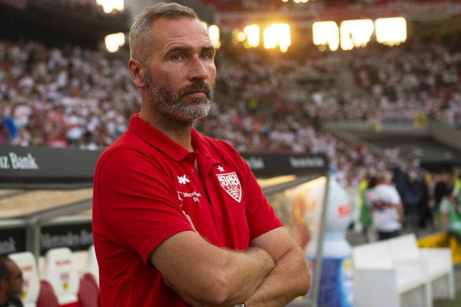 Trainer Tim Walter hat sich jetzt zum Gesundheitszustand der Spieler geäußert.