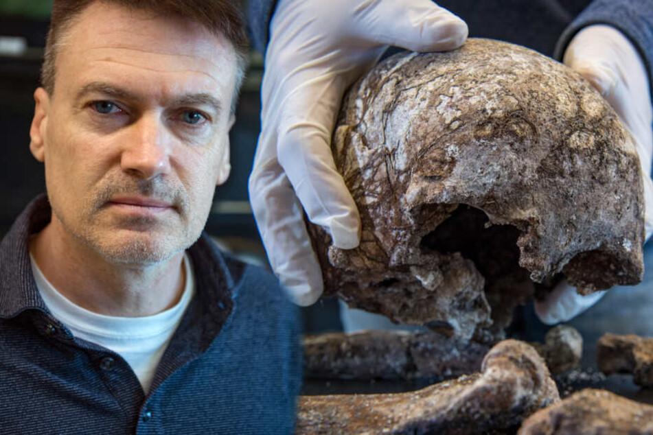 Leiche entdeckt! Rätsel um älteste Nachbildung des Heiligen Grabes von Jerusalem
