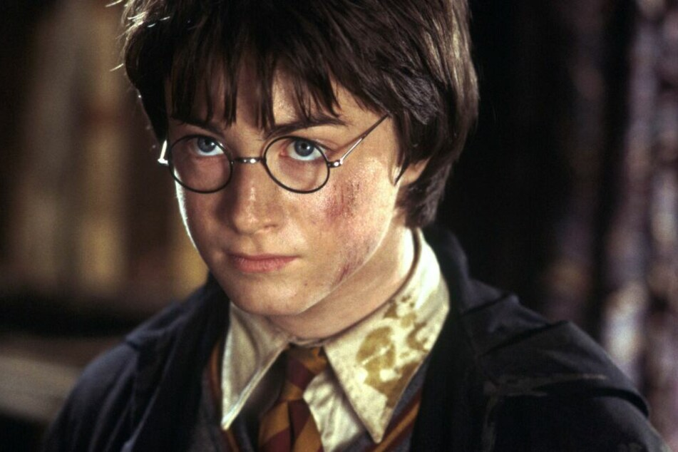 """Mit der """"Harry Potter""""-Saga zog die Autorin Millionen Menschen in ihren Bann."""