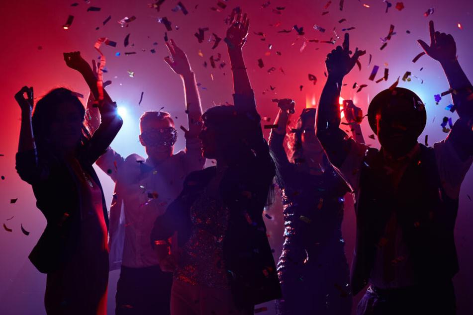 Das Opfer war Gast einer Tanzveranstaltung in Berlin-Grunewald. (Symbolbild)