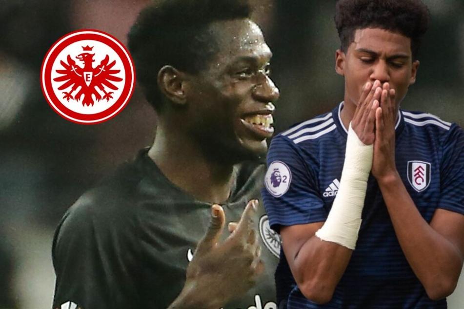 Eintracht an englischem Nationalspieler als Backup für Dauerläufer da Costa dran?