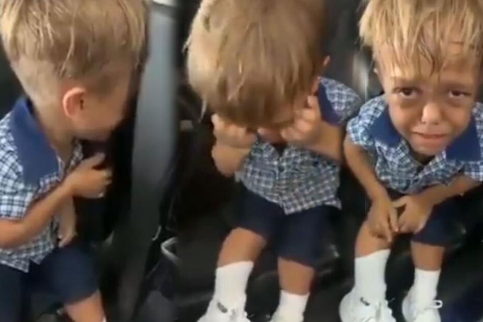 Video von Quaden (9) ging um die Welt: Irre was die Familie nun mit den Spenden vorhat!