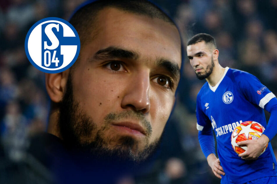 Fix: Schalke 04 wird Problem-Profi Nabil Bentaleb endlich los!