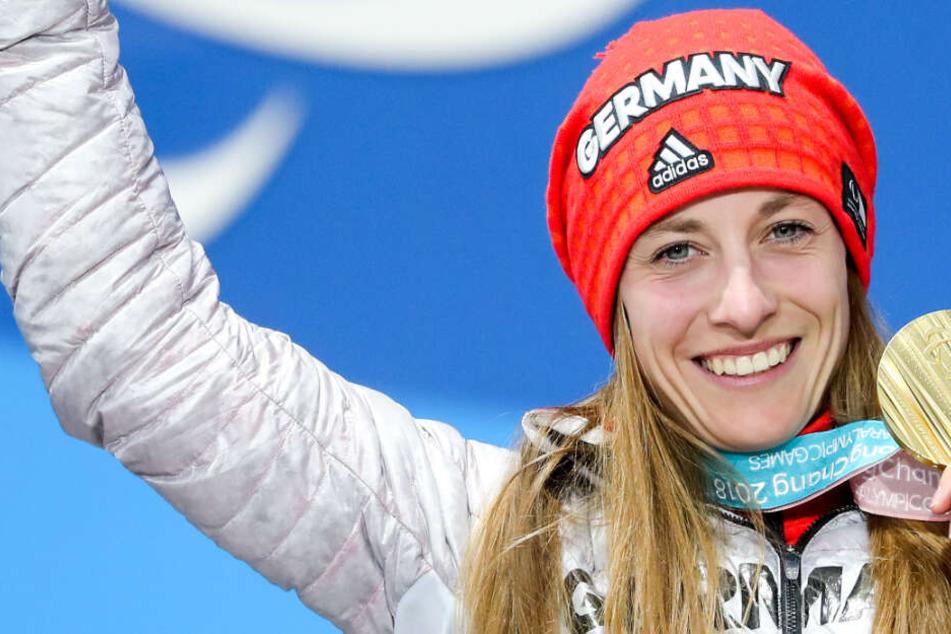 Anna Schaffelhuber hat im Alter von 26 Jahren ihre sportliche Karriere beendet.