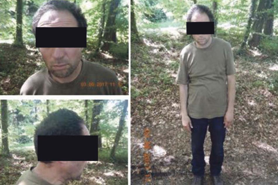 Der mutmaßliche Angreifer, der mit einer Kettensäge fünf Menschen verletzt haben soll, konnte gefasst werden und hatte zwei Armbrüste bei seiner Festnahme dabei.