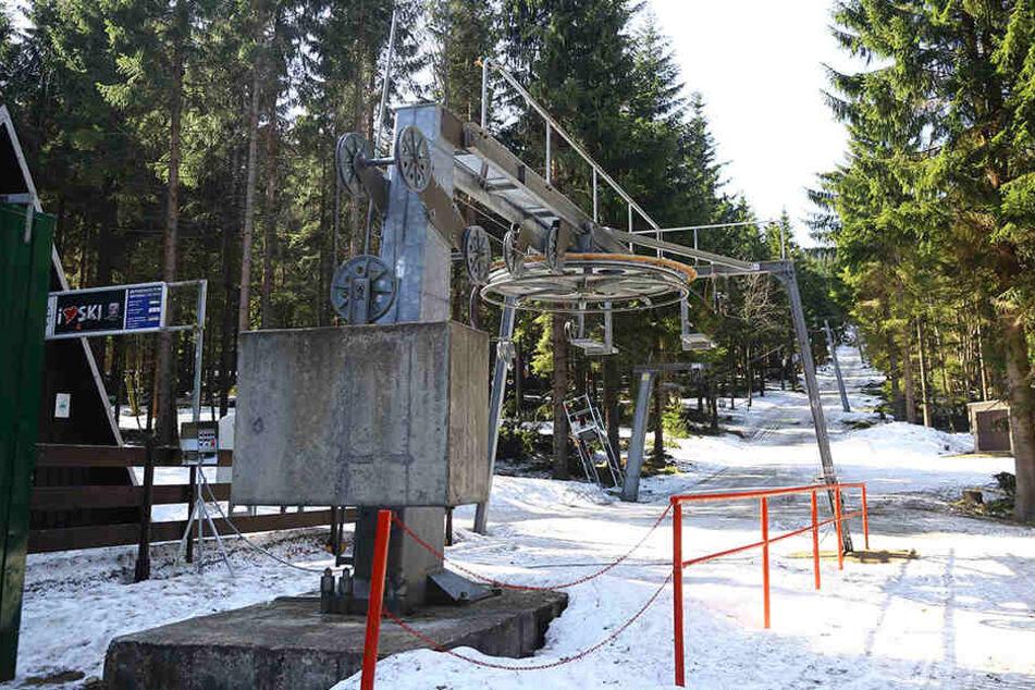 Bekommt Oberwiesenthal zwei neue Sesselbahnen?
