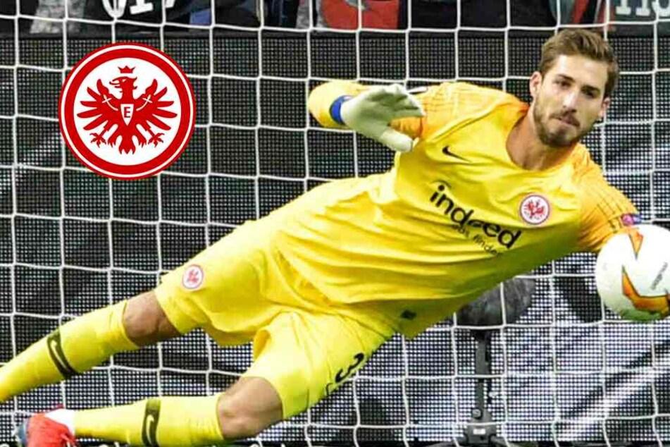 Liebeserklärung an Eintracht-Keeper Trapp nach Elfmeter-Parade gegen Inter