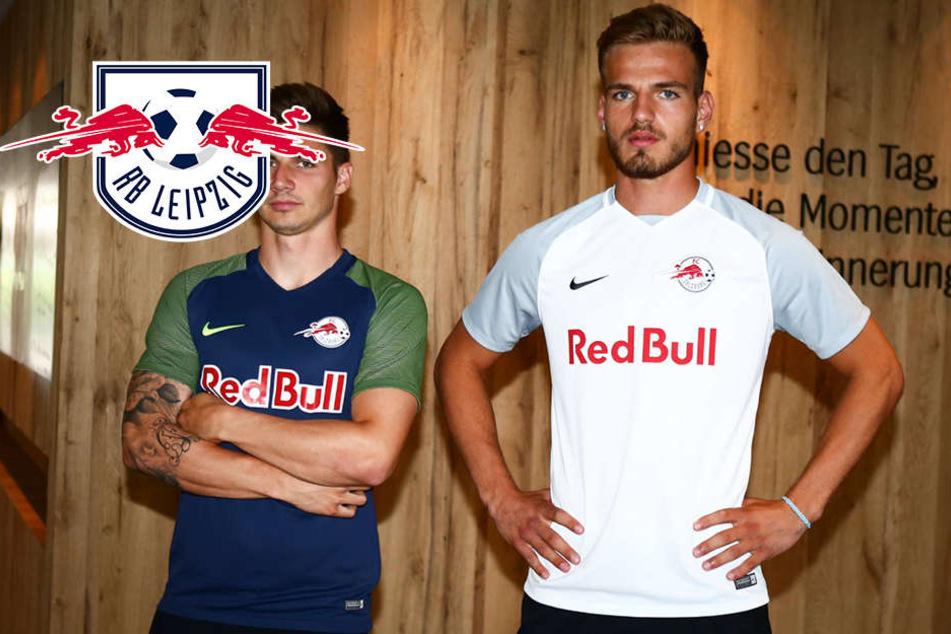 Wegen RB Leipzig: Red Bull Salzburg muss sein Logo ändern!