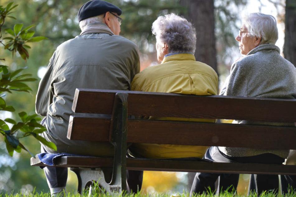 Viele Thüringer nutzen die Rente ab 63.