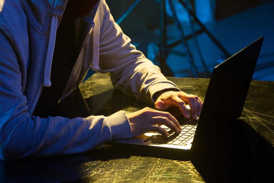 Betrüger können simple Passwörter schnell knacken.
