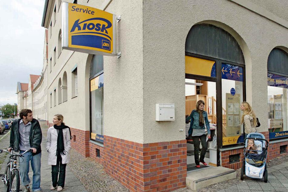 Die SPD will, dass die Verwaltung der LWB stadteigenen Baugrund zur Verfügung stellt.