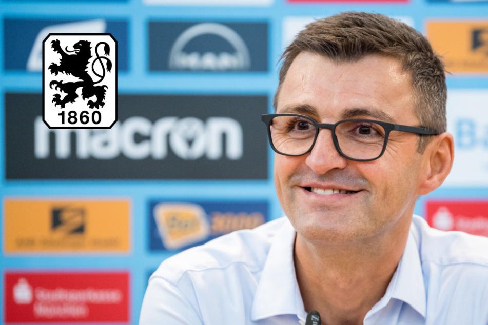 """TSV 1860 München feiert Krimi-Sieg im Toto-Pokal: """"Gefehlt hat am Ende nur eines..."""""""