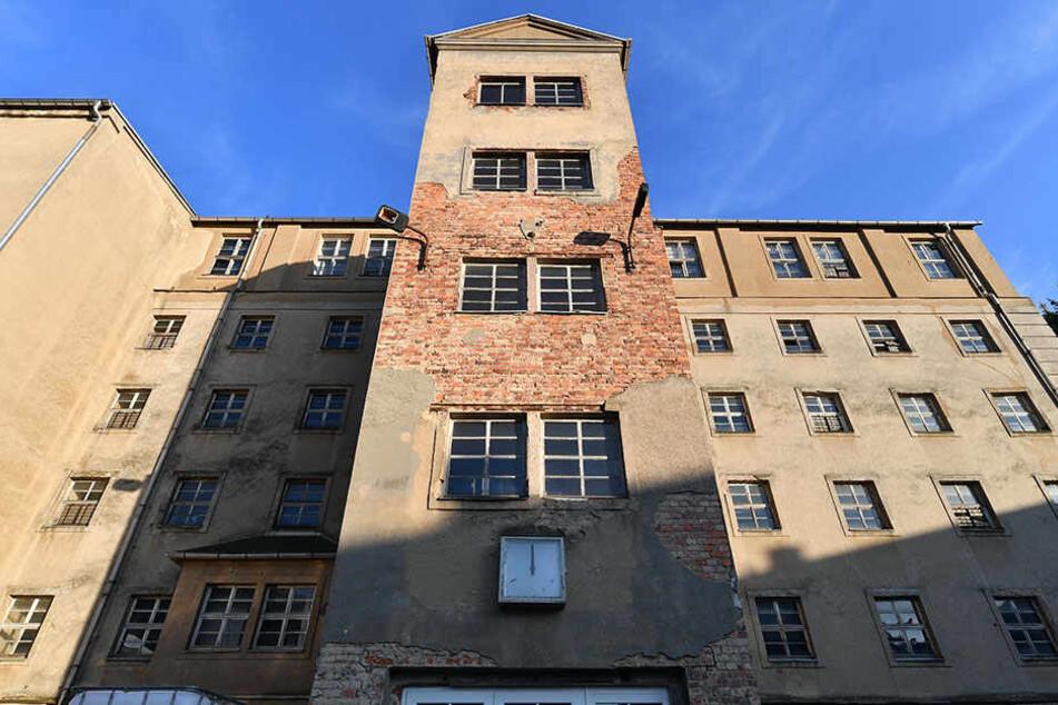 Das ehemalige Konzentrationslager Sachsenburg soll jetzt Gedenkstätte werden.