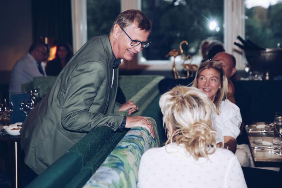 In der Villa Kellermann ist auch Star-Moderator Günther Jauch beteiligt.