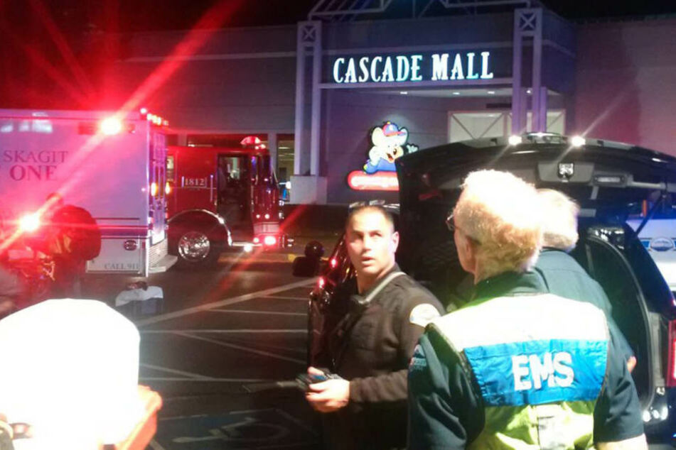 Drei Frauen, ein 16-jähriges Mädchen und ein Mann kamen bei dem Vorfall ums Leben.