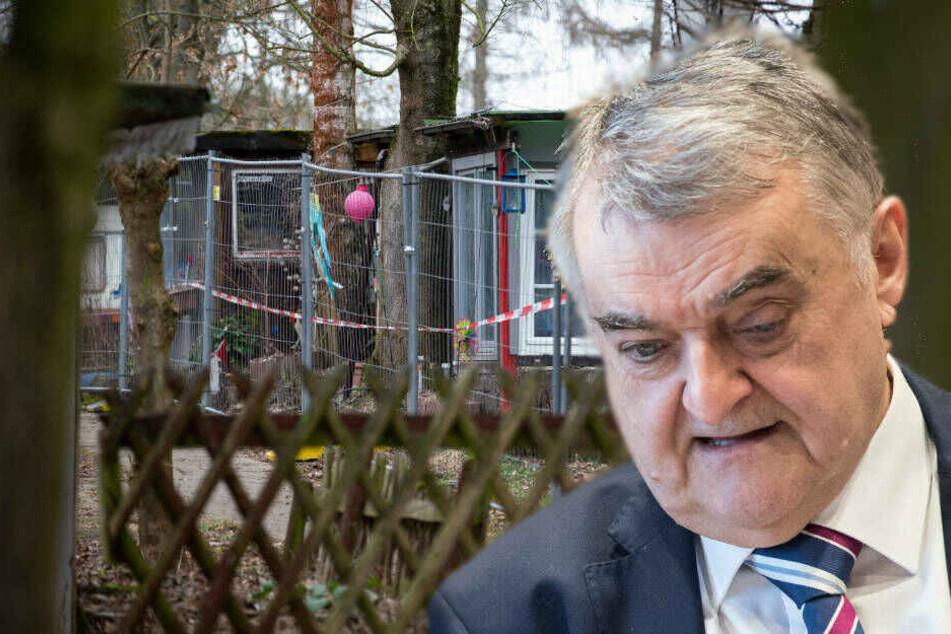 Fall Lügde: SPD-Fraktion fordert Rücktritt von NRW-Innenminister