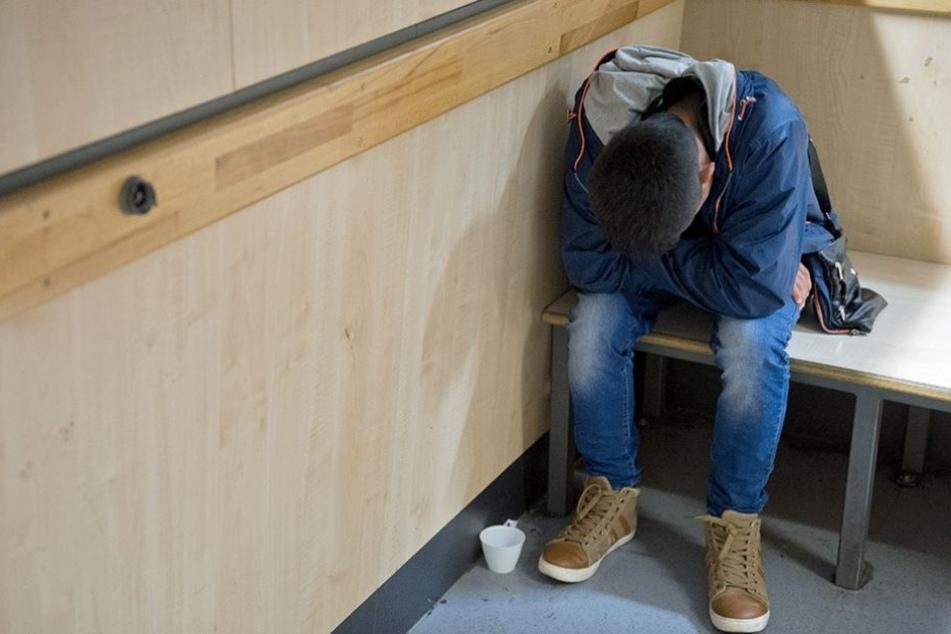 Zehntausender abgelehnter Asylbewerber leben seit Jahren in Berlin.