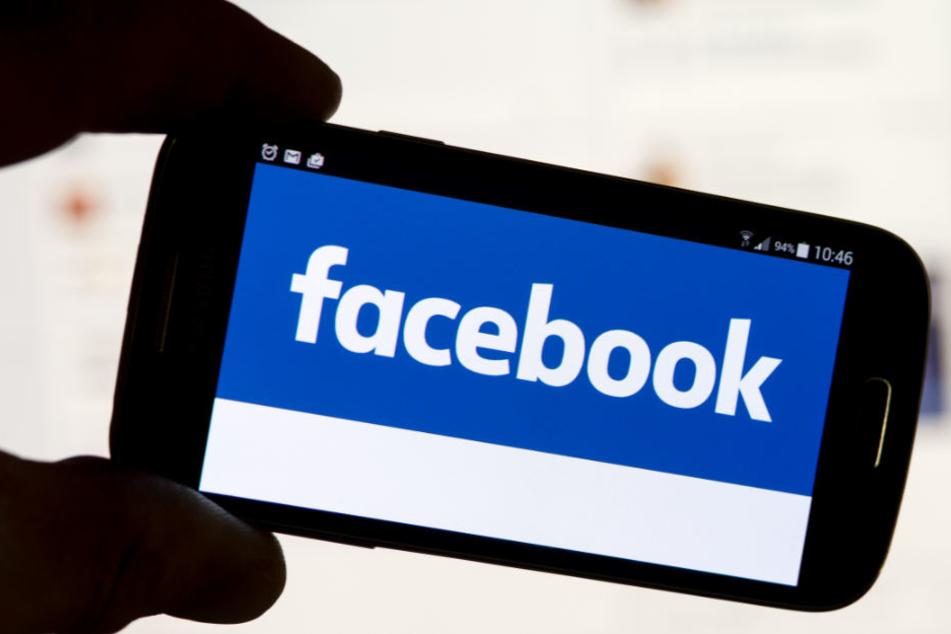 Die Teilung von Fahndungen auf Facebook führt zum Erfolg.