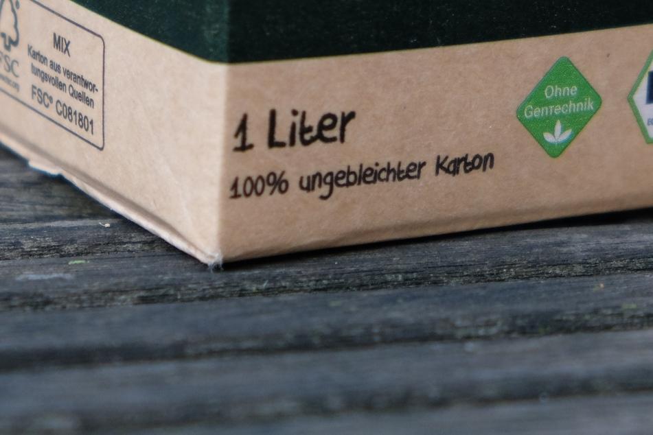 Verpackungen in der Kritik: Viele Tricks der Firmen bei Milch, Zahnpaste und Co.