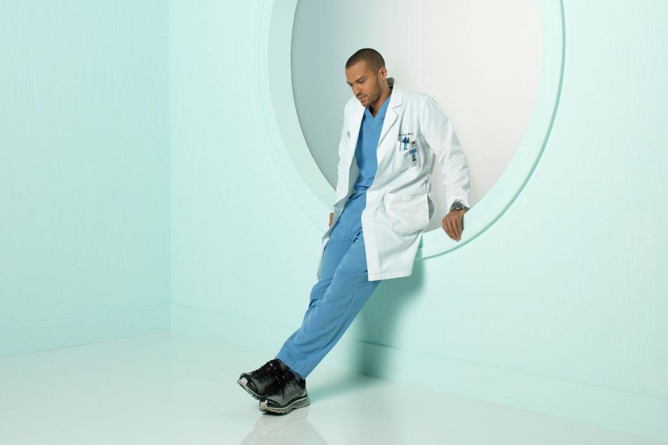 """Jesse Williams (39) spielt seit 2009 in """"Grey's Anatomy"""" den Arzt Dr. Jackson Avery. (Archivbild)"""