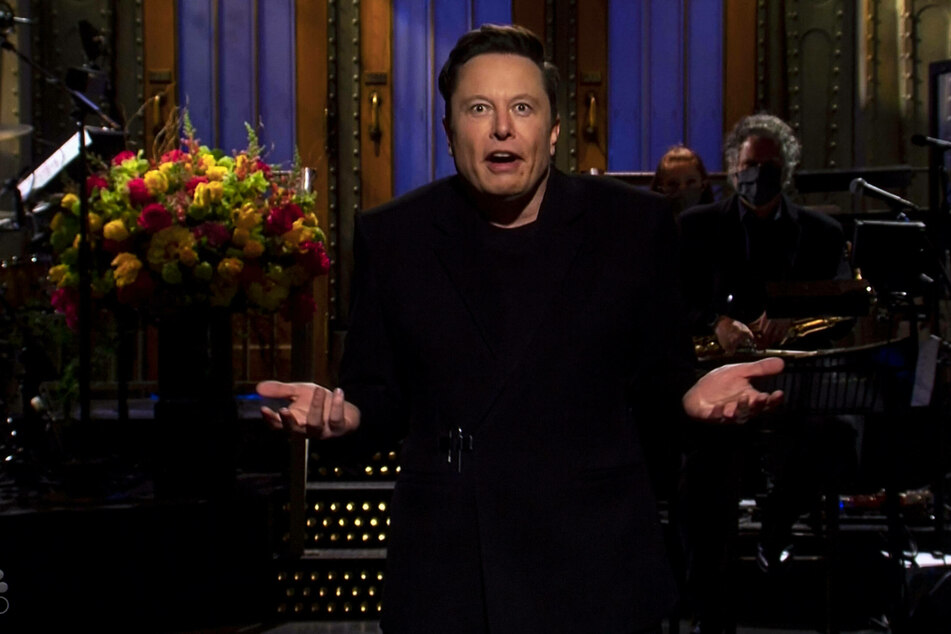 Elon Musk tried his hand at comedy by hosting SNL.