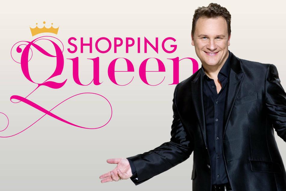 """Alles läuft perfekt, doch dann passiert """"Shopping Queen""""-Kandidatin Sylvia (59) das Malheur"""