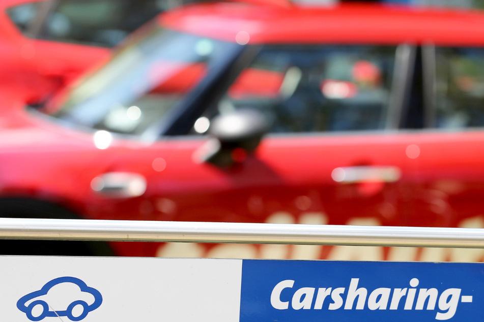 Es gibt Geld für die Carsharing-Firmen im Ländle. (Symbolbild)