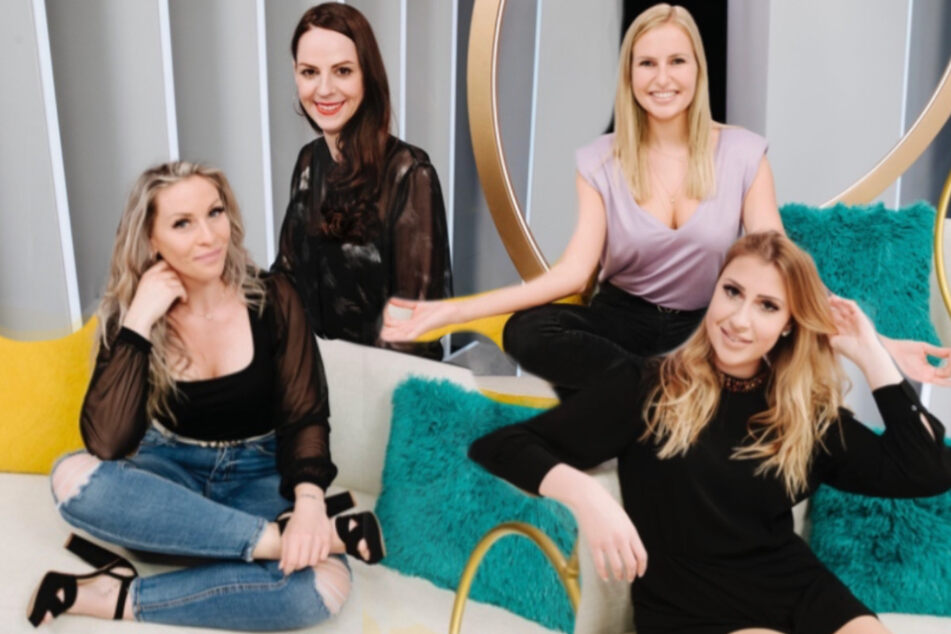 """5 Senses for Love"": Single-Ladys wagen sinnliches Liebes-Experiment!"